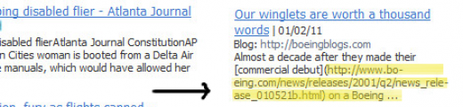 Wrap a Long String, Word or URL Over Multiple Lines