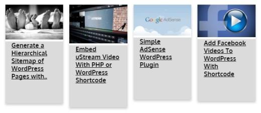 Embed Google Plus Posts in WordPress