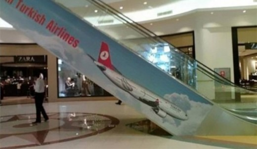 Tukish Airlines