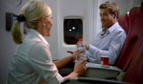 """Virgin Blue's """"Where Great Ideas Fly"""" Campaign"""