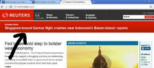 The Day We Thought a Qantas A380 Crashed