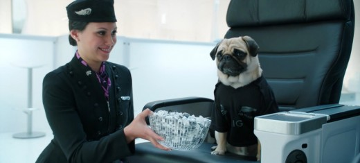 Air New Zealand's Men In Black Safety Video