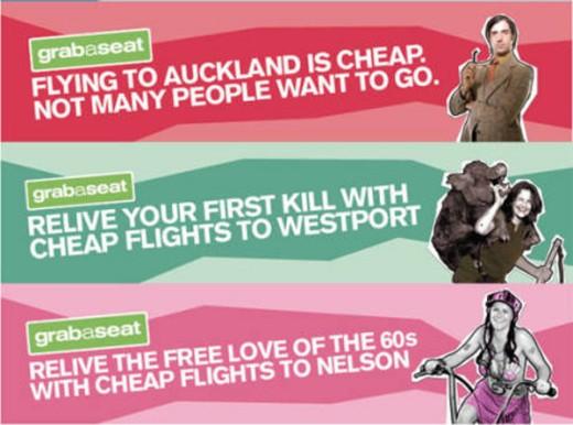 Air New Zealand Asks Twitter Followers For Marketing Advice