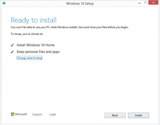 Download Windows 10 For Free