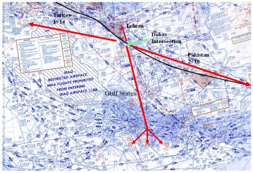 Dobis Airway Intersection