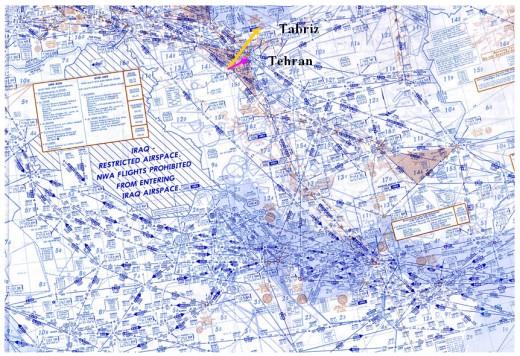 Tabriz Tehran