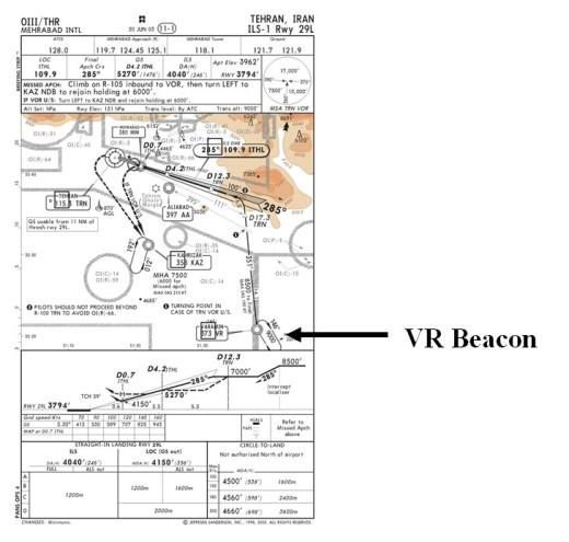 VR Beacon