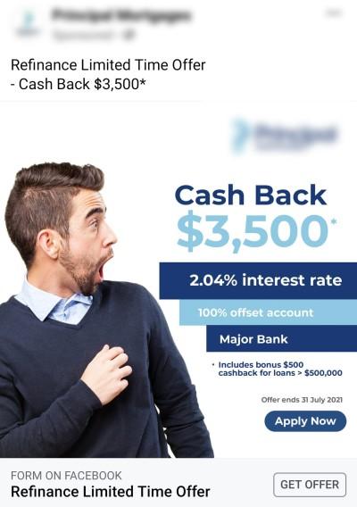 Principal Mortgage