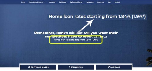 Interest Rate Placeholder