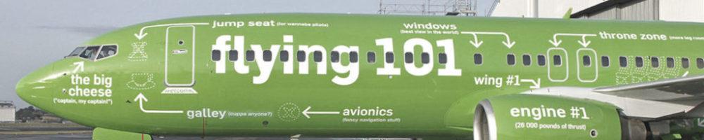 Kulula Boeing 737