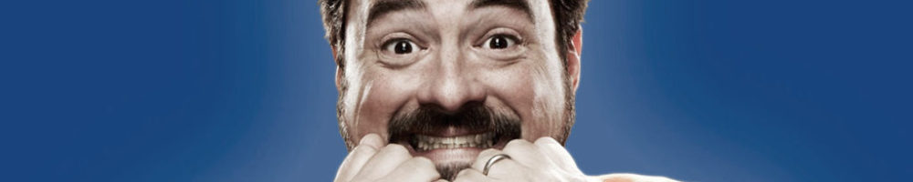 Kevin Smith Featured