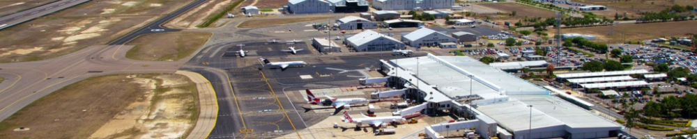townsville-airport
