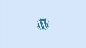 Display a List of Child Pages With WordPress..