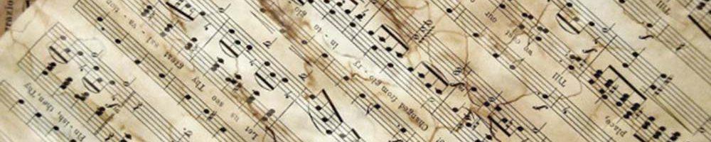 Musical Notation WordPress
