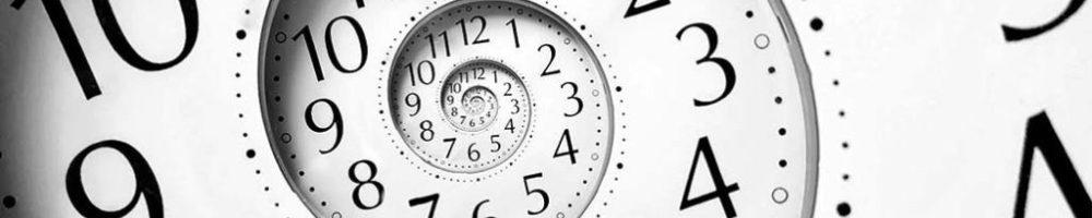 NTP Server Time