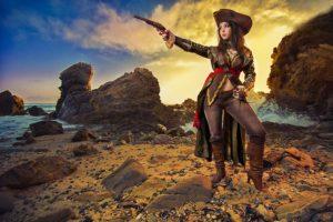 Pirate Day WordPress Shortcode