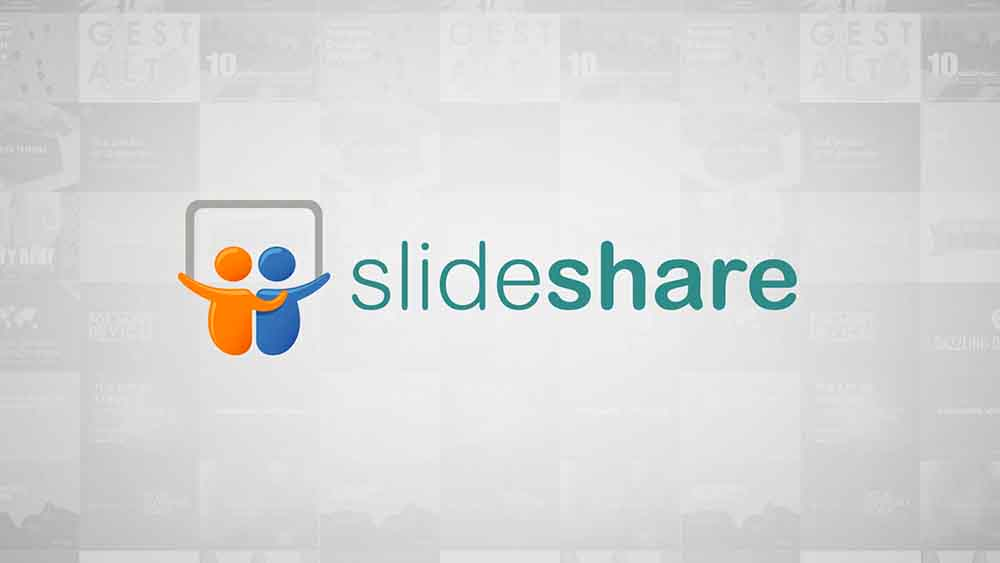 SlideShare WordPress