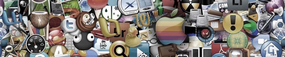 google-icon-links