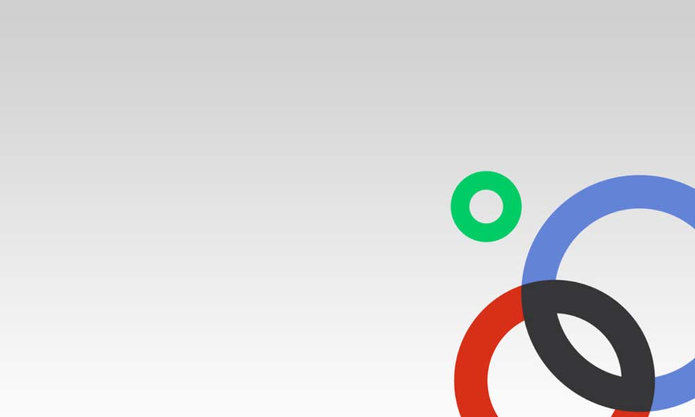 Google Plus +1 Button