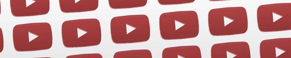 YouTube Video Data