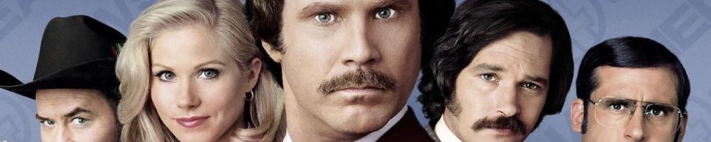 Funny or Die WordPress Shortcode (Image: Anchorman)
