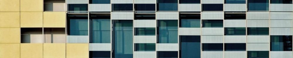 Sample Image - Windows on Building