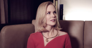 Behind the Scenes with Nicole Kidman and the..