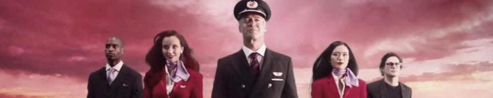 Virgin Atlantic, Flying In The Face Of Ordinary