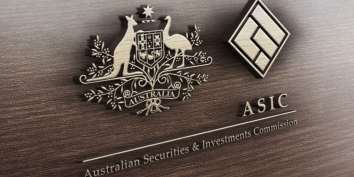 ASIC Searches - SAI Global