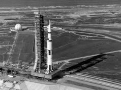 Apollo 11 Saturn V, 1969