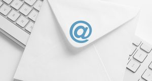 Marketing Funnel First Email