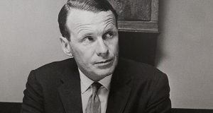 David Ogilvy Financial Advertising
