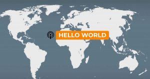 Hello World Podcast