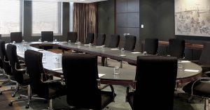 RBA Board Room
