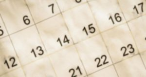 Yabber Integrated Calendar