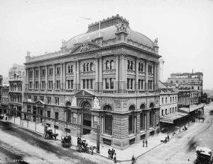 Australian Bank of Commerce, 1890