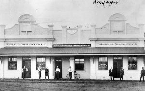 Commercial Bank, 1915