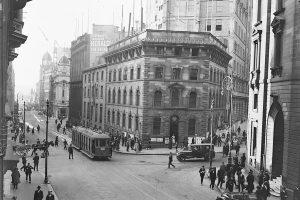 Radisson Blu Plaza Hotel, Sydney, 1922
