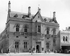 English, Scottish and Australian Bank, Adelaide, 1910