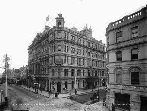 Australian Banking Company, 1889