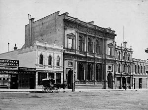 Bank of NSW, 1870