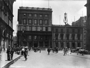 Martin Place, c1912
