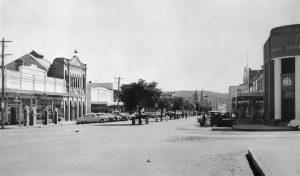 Rural Bank, Coonabarabran, c.1959