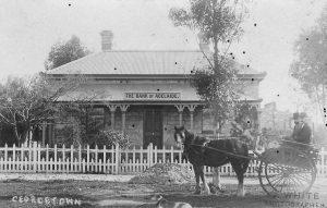 Bank of Adelaide, Georgetown, South Australia, c1900