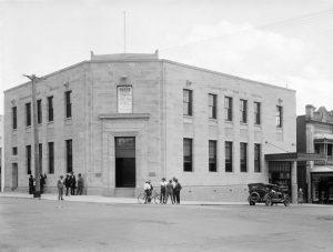 Commonwealth Bank, Ipswich, c1930