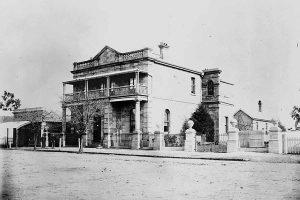 Warwick National Bank, 1888