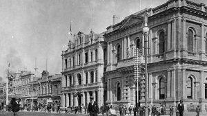 Bank of Adelaide, South Australia, 1900