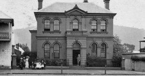 Commercial Banking Company of Sydney, c1900