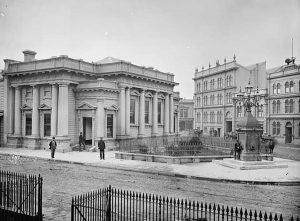 Union Bank of Australia, 1877