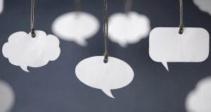 Company Usenet Discussions